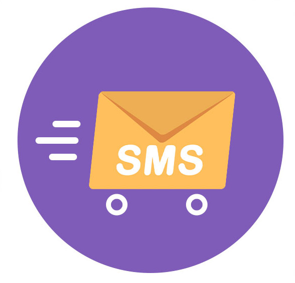 Instant SMS Text Message